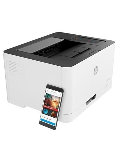 HP HP Color Laser MFP 150NW 4ZB95A Fotokopi + Tarayıcı +Wİ-Fİ Lazer Yazıcı Renkli